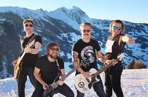 Rock am Berg in Dorfgastein 2017